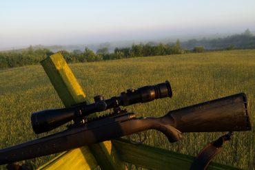 Medžioklės plotai kaitina aistras