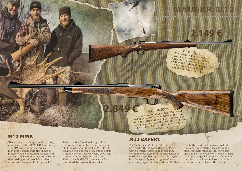 Mauser ginklų kainos   Miske lt
