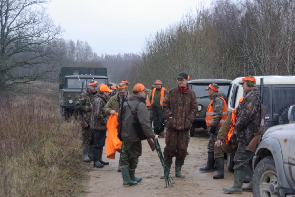 """Paskutinieji """"perestroikos"""" ir pirmieji napriklausomos Lietuvos sprendiniai dėl medžioklės"""