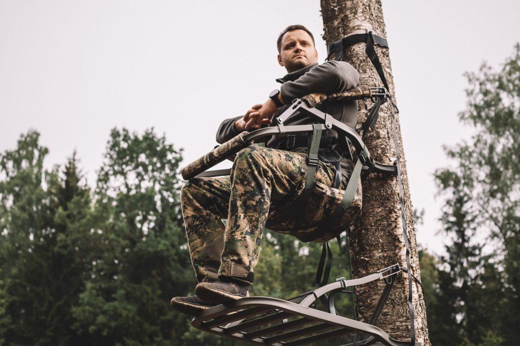 Lipynė į medį Viper Razor 7
