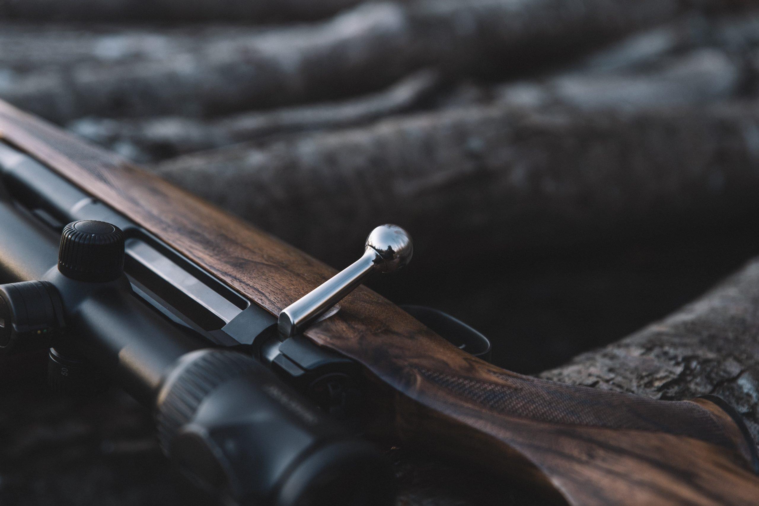 Medžioklė ir antimedžioklė