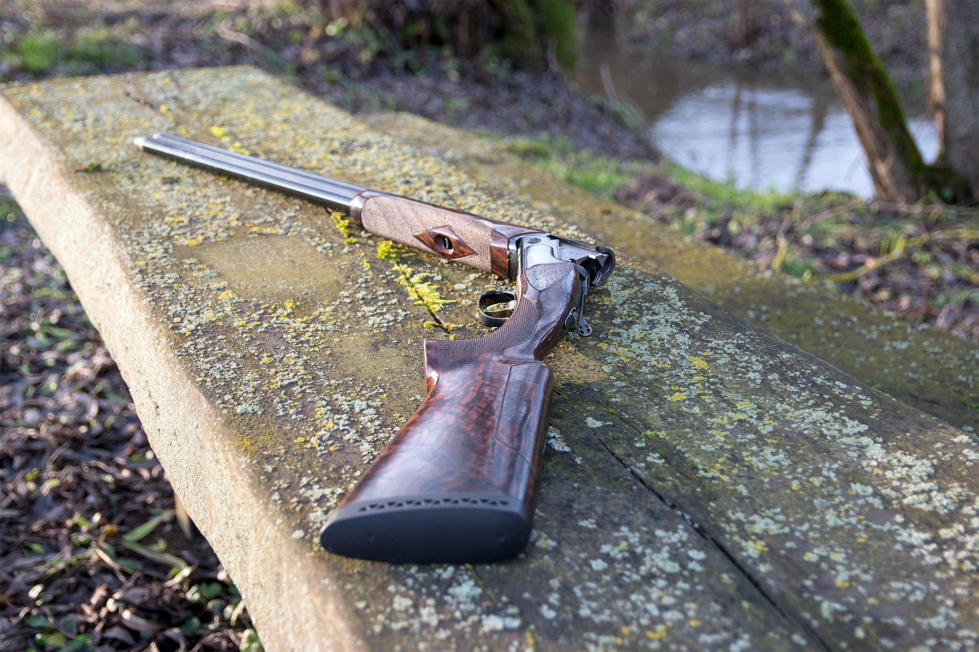 Manevrai dėl švino šaudmenų naudojimo šlapžemėse