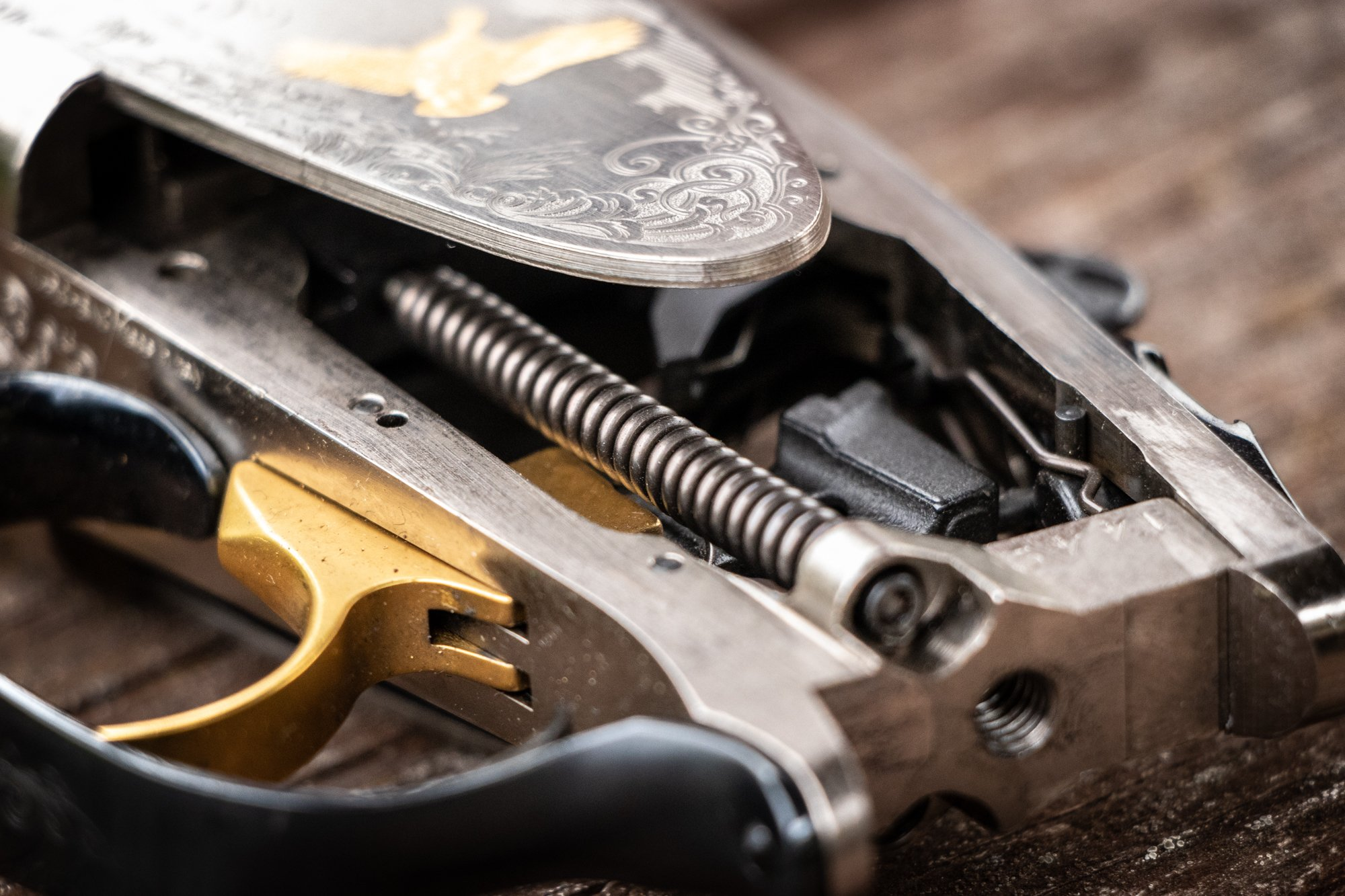 Europos Komisija priėmė švino šaudmenų draudimą šlapžemėse